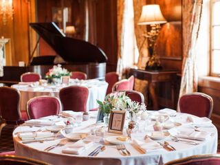 The Club at UK's Spindletop Hall 7