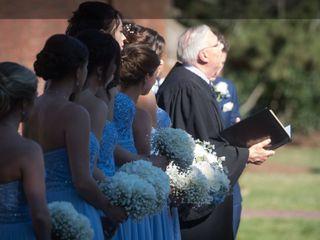 Gloucester Weddings 2
