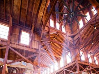 The Barn at Old Bethpage Village Restoration 1