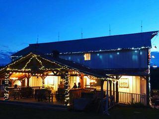 Brick Walker Tavern & Rustic Barn 3