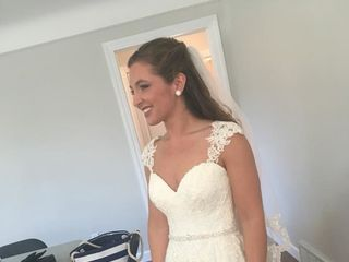 Bellissima Bridal Salon 1