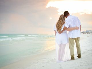 Panama City Beach Weddings 2