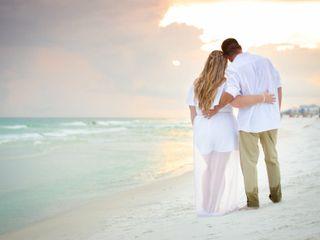 Panama City Beach Weddings 3