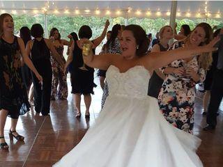 RSVP by B Wedding Coordination 7