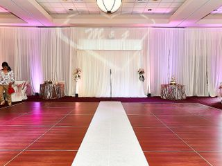 Center Weddings & Events 5