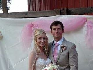 Ozark Wedding Officiant 5