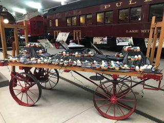 National Railroad Museum 1