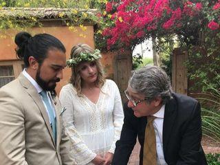 Arizona Wedding Ceremonies 7