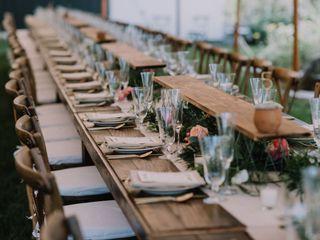 SHE Luxe Weddings & Design 7
