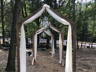 The Swan Barn Door 4