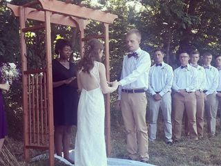 Lexington Kentucky Wedding Officiant 4