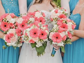 Hearts & Flowers 6