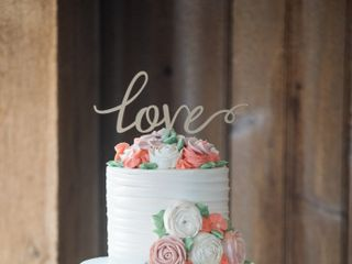 Exquisite Wedding Cakes 5