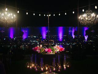 Modern LA Weddings 4