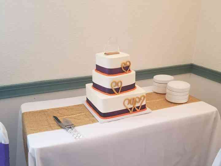 J S Sweet Treats And Wedding Cakes Reviews Columbus Oh 135