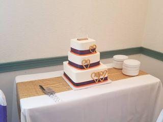 J's Sweet Treats and Wedding Cakes 5