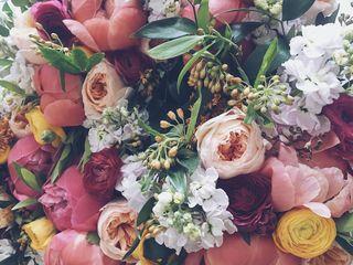 Flowers by Stem 1