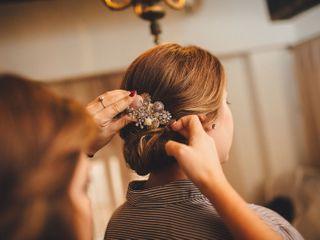 Claire Mints Makeup Artistry 4