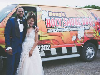 Holy Smoke BBQ and Catering 2