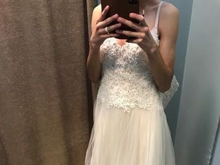 My Amazing Wedding Dress 2