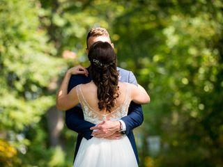 Brideheads 7