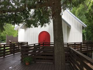 The Carriage House Houston 4