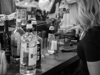 Bottles & Ice, Bar Service 6