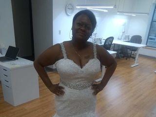 Donna Salyers' Fabulous-Bridal 6