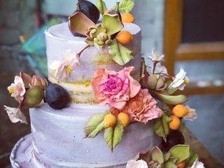 Lael Cakes 2