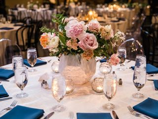Amanda Jewel Floral + Design 1