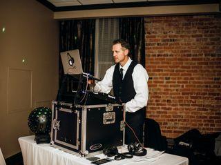 HEPS DJ & Photobooth 2