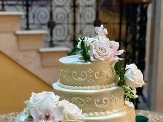Simply Gourmet Weddings 5