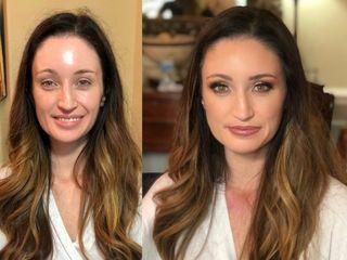 Jill Stonier, Professional Makeup Artist 2