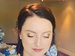 Makeup by Danaya 6