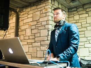 DJ Jack Farmer 2