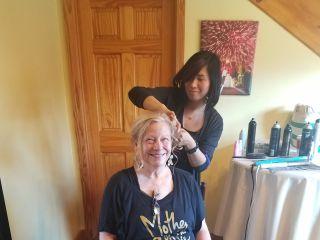 Jenny Luu Hair + Makeup 1