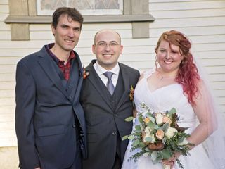 Officiantly Wed 4