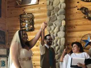 The Love Officiant Renee Reyes 6