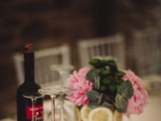 Irene Mugnaini Tuscan Wedding Planner 5