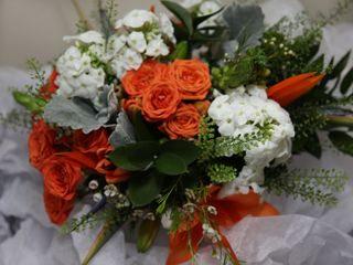 Heavenscent Floral Art 4