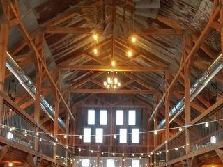The Gambrel Barn 1