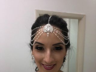 Jersey Girl Makeup 5