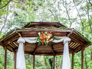 Janet Makrancy's Weddings & Parties 4