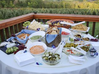 On The Spot Catering, llc 1