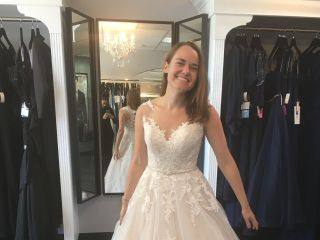 I Do I Do Wedding Gowns 7