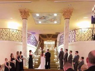 The Grand Marquise Ballroom 4