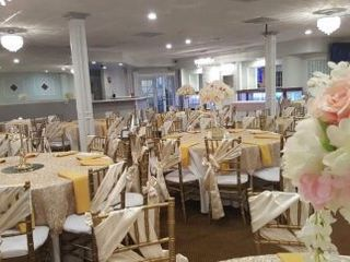 Aroma Indian Grill & Banquet 2