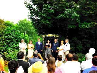 Asheville Marriages 7