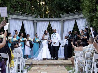 The Wedding Analyst 4