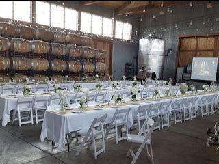 Gilbert Cellars Winery 3